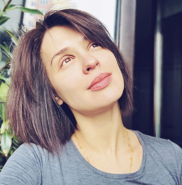 Ирина Муромцева: биография, личная жизнь, муж, дети