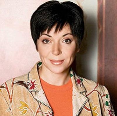 Наталья Барбье биография