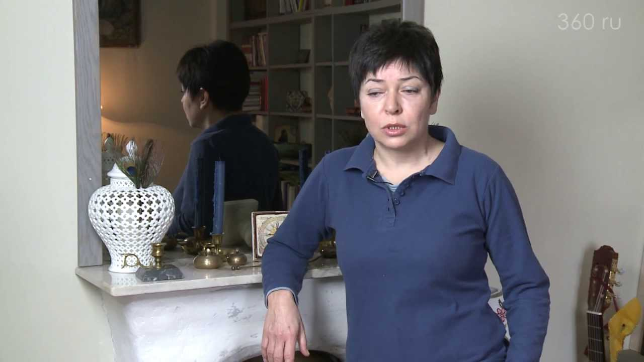 Наташа Барбье