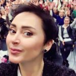 Анна Богинская: биография, личная жизнь, фото