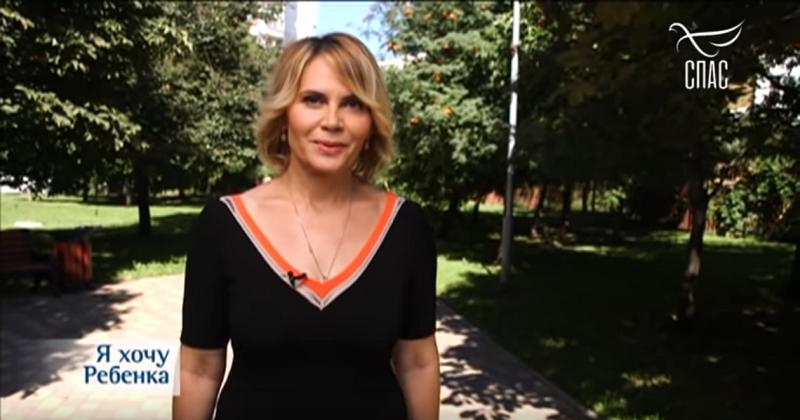 Галина Теряева: биография, личная жизнь, муж, дети