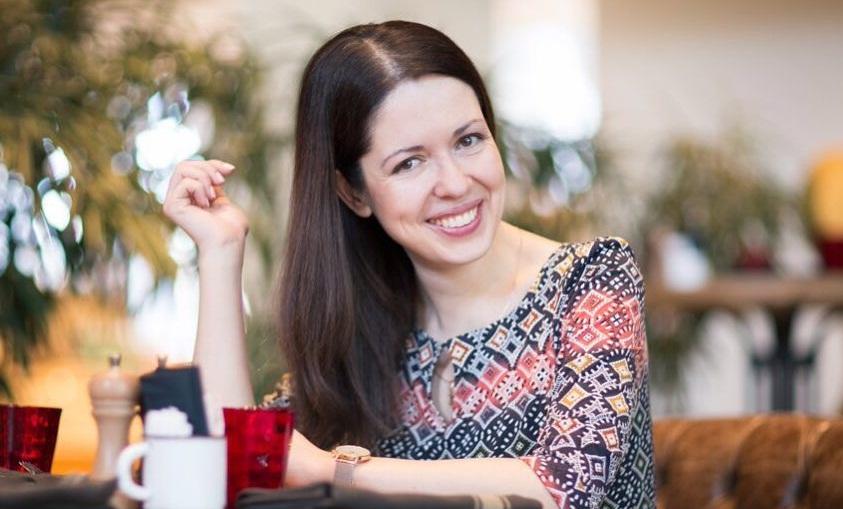 Елена Жосул: биография, личная жизнь, семья