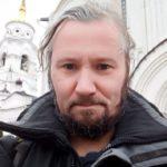 Максим Сырников: биография, личная жизнь, жена, дети