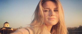 Екатерина Буйлова: биография, личная жизнь, муж