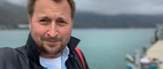 Николай Солодников: биография, личная жизнь, жена, дети