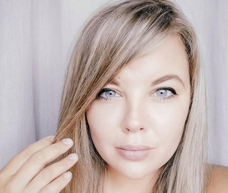 Ольга Вашурина: биография, личная жизнь, муж, дети