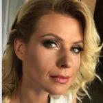 Вера Кузьмина: биография, личная жизнь, муж, фото