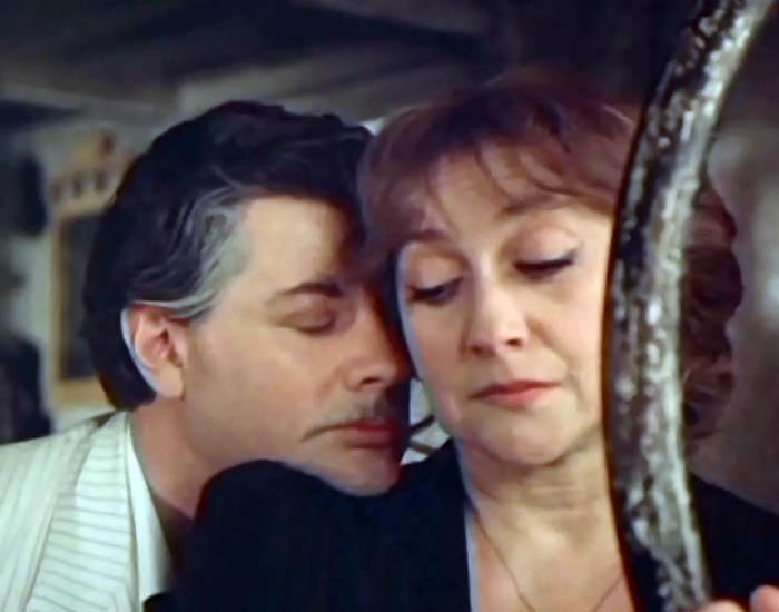 """""""Миллион в брачной корзине"""" (1985)"""