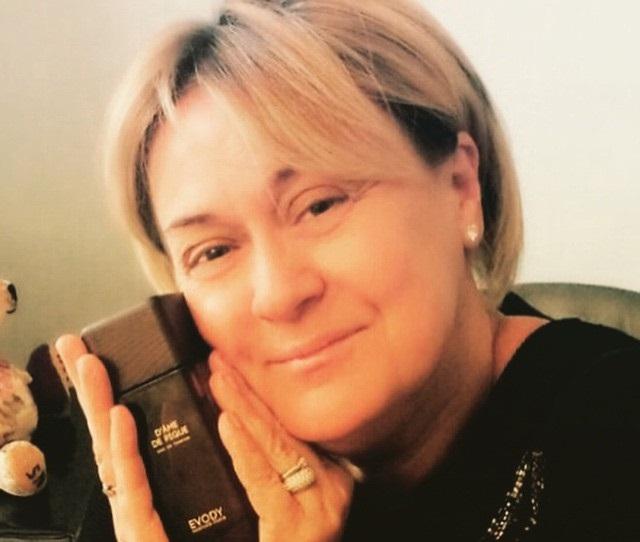 Наталия Черкасова: биография, личная жизнь, семья