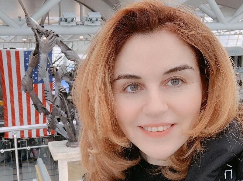 Наталья Закхайм: биография, личная жизнь