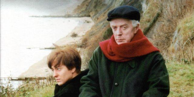 """""""Вместо меня"""" (2000)"""