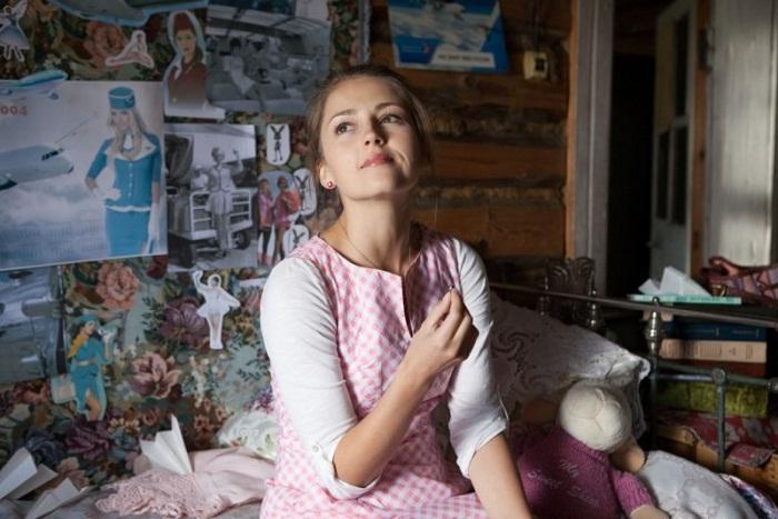 Актриса анна михайловская личная жизнь муж