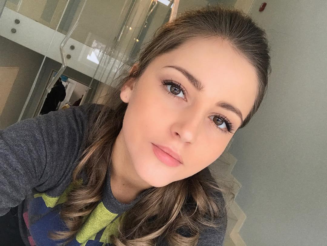 Интересные факты из жизни Анны Михайловской