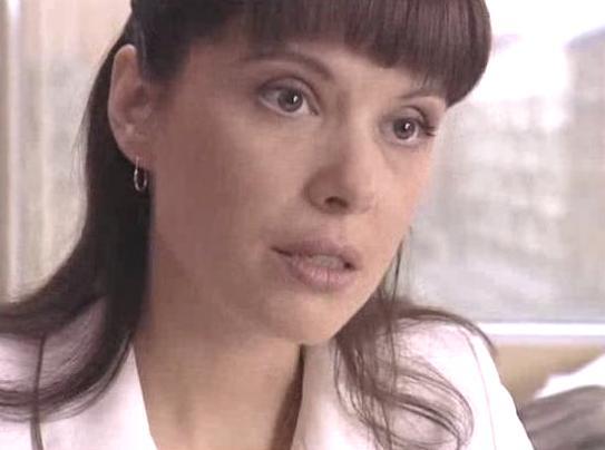 """Мамочка, я киллера люблю"" (2008)"