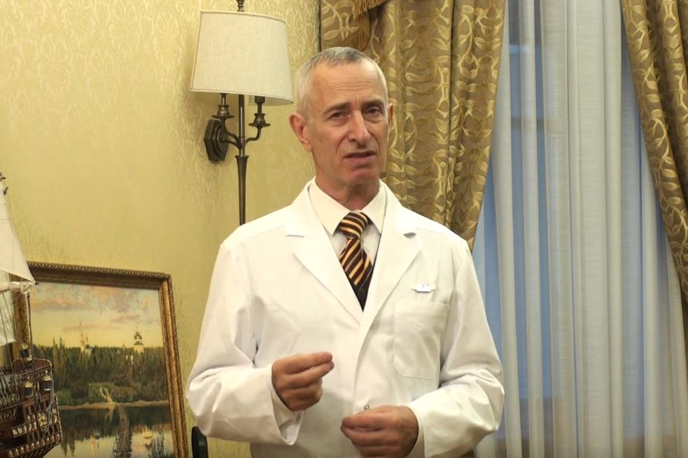 Доктор Попов: биография, личная жизнь, жена, дети