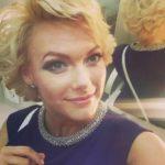 Елена Лихоманова ведущая Рен ТВ: биография, личная жизнь