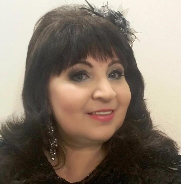 Альфина Азгамова: биография, личная жизнь, муж, дети, семья