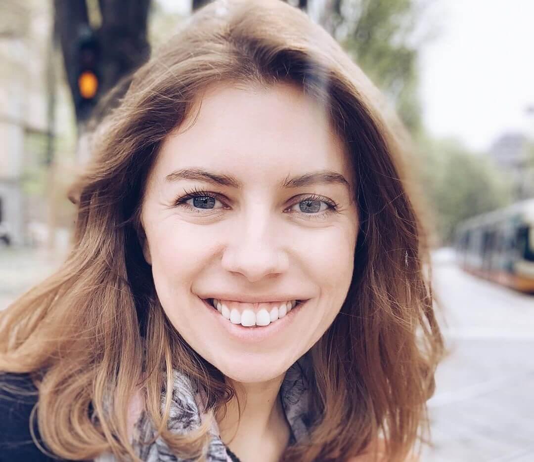 Анастасия Кей: биография, личная жизнь и ее парень