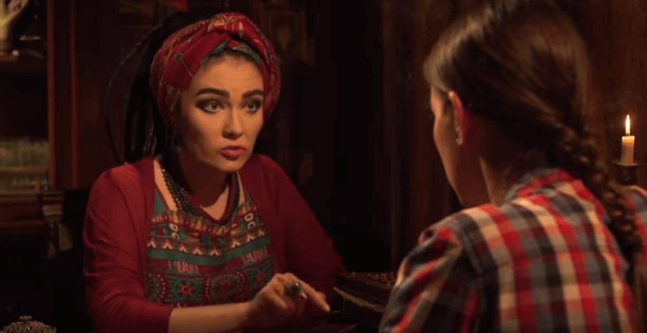Какая актриса играет роль Тамары из фильмы «Порча»