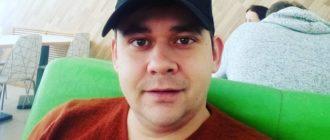 Марат Файрушин: биография, личная жизнь, жена, дети, семья