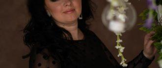 Эльмира Сулейманова: биография, семья, муж, дети, творчество
