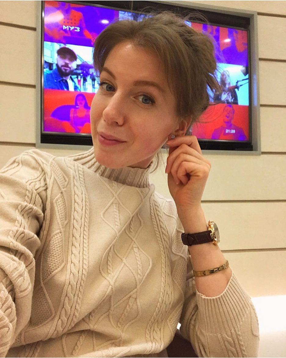 Оксана Кравцова: биография, личная жизнь, муж, дети