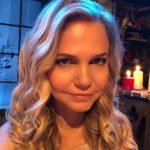Виктория Железнова: биография, личная жизнь, муж, дети