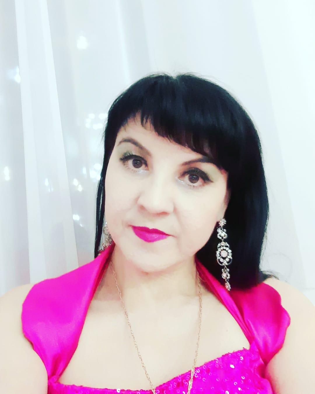 Гульфина Хамитова: биография, семья, творчество