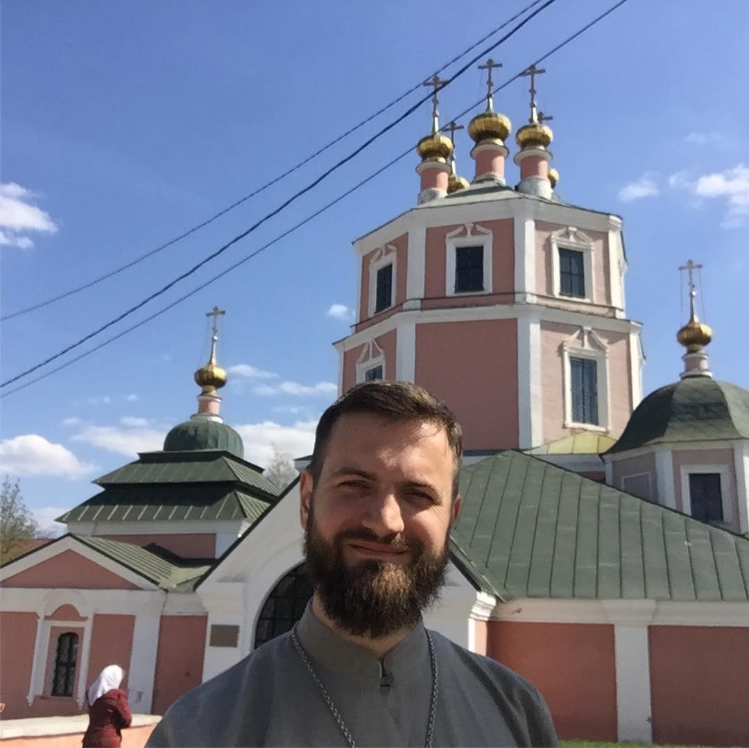 Стахий Колотвин: биография, личная жизнь, жена, дети