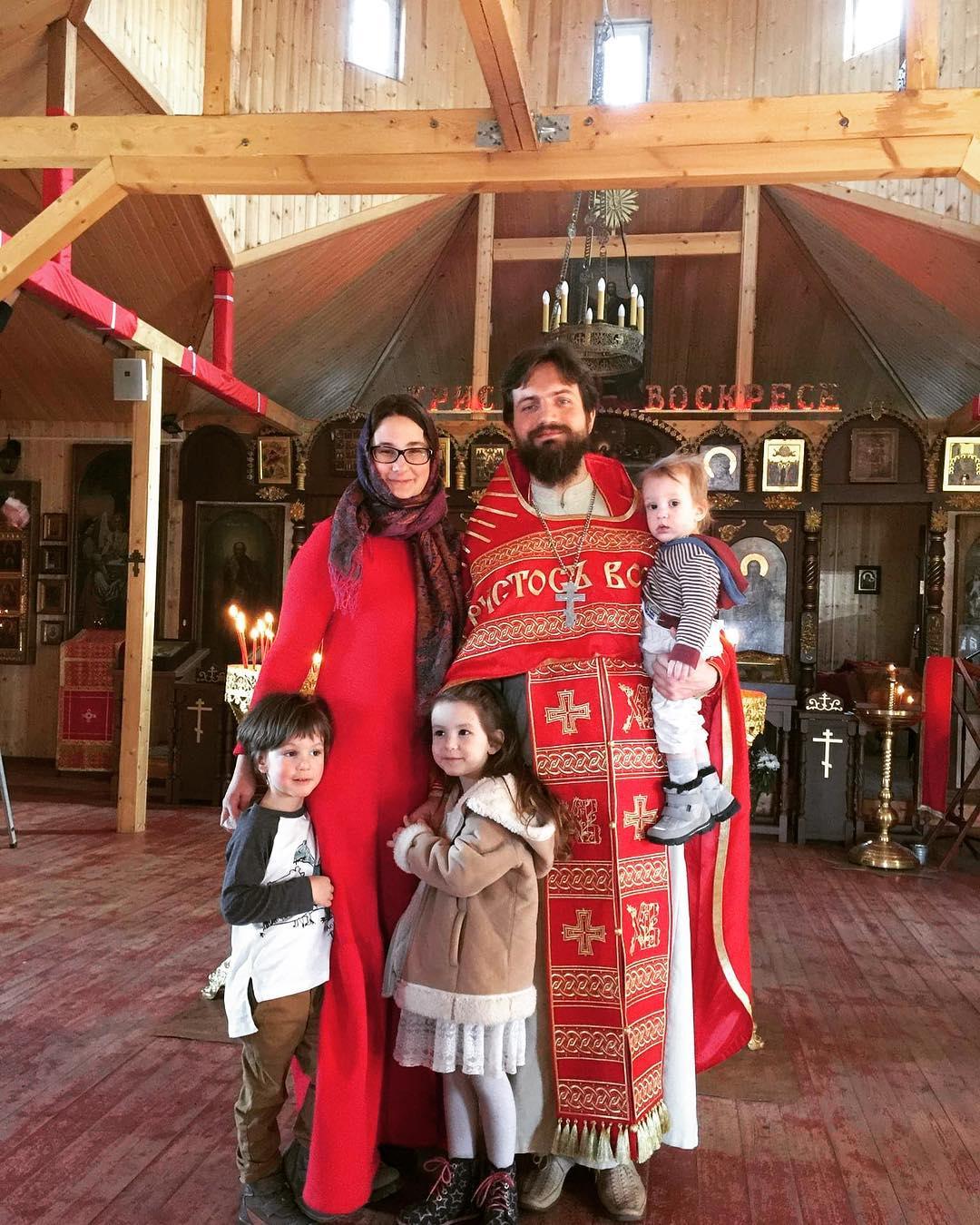 Стахий Колотвин семья