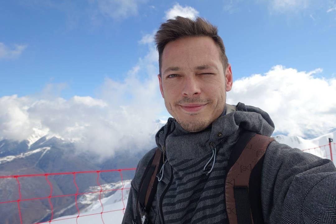 Иван Лозовой: биография, личная жизнь