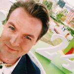 Иван Базанов: биография, личная жизнь, карьера ведущего