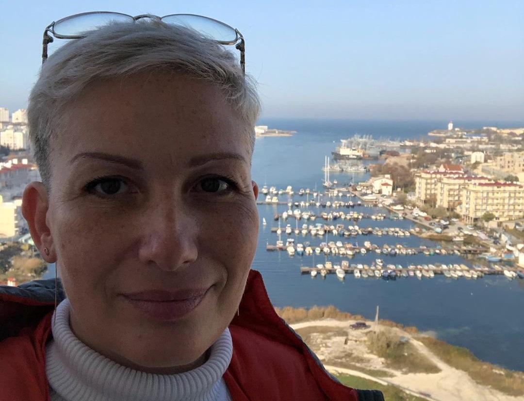 Нина Рубштейн: биография, личная жизнь, муж, дети