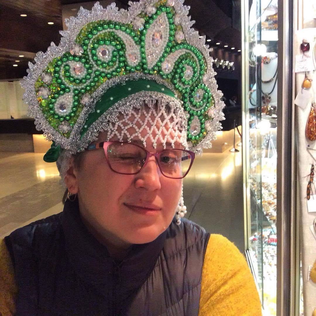 Блогер и повар Оксана Путан, ее биография и личная жизнь.