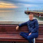 Владимир Якуба: биография, личная жизнь, жена, дети