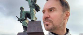 Руслан Осташко: биография, личная жизнь, жена, дети