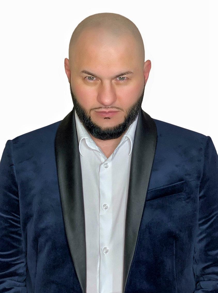 Денис Путилин: биография, карьера