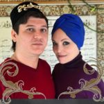 Фарзалия и Денис Ибрагимовы: биография семейного дуэта