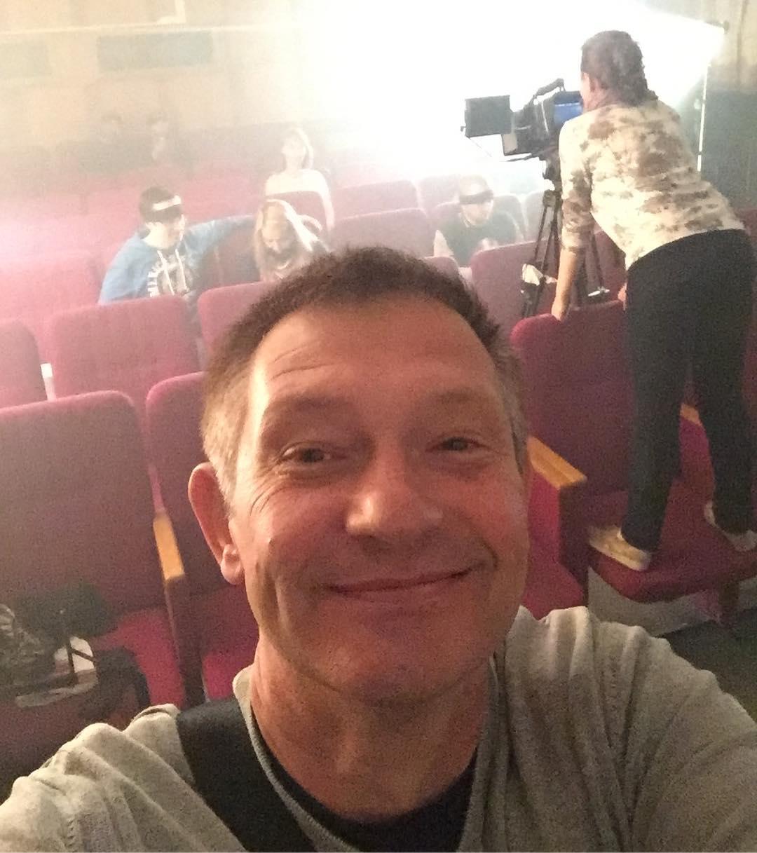 Телеведущий программы «Очевидец с Иваном Усачевым» - Иван Усачев, его биография и личная жизнь.