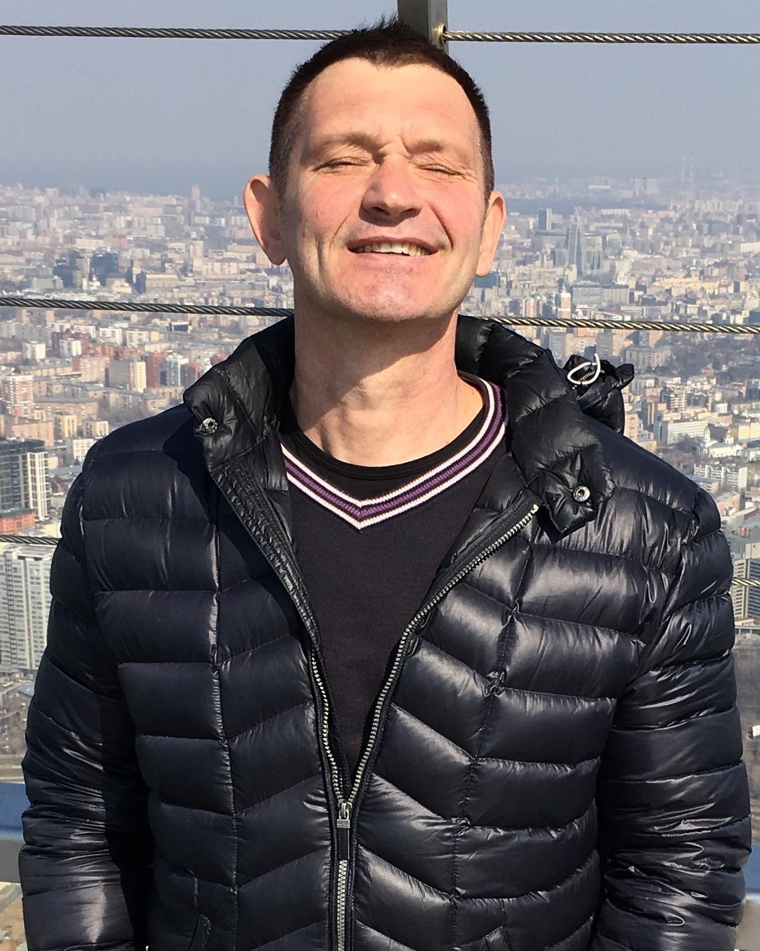 Иван Усачев: биография, личная жизнь, жена, дети