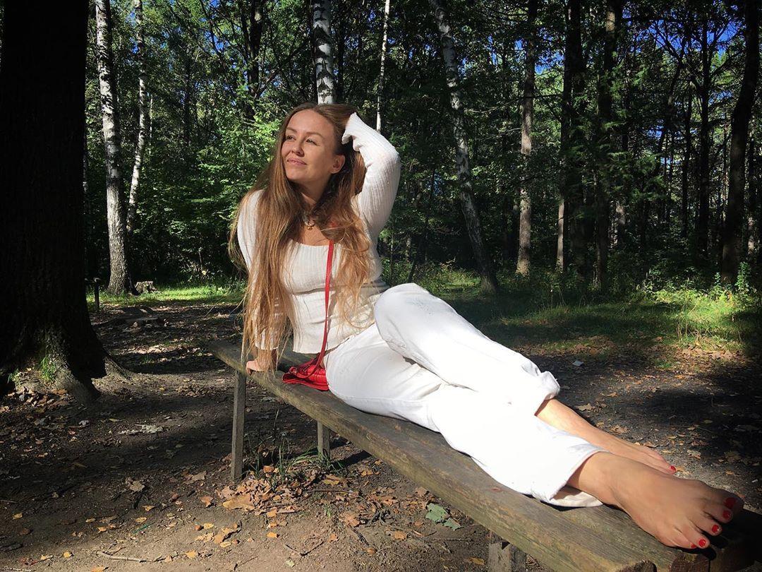 Инна Свечникова: биография, личная жизнь, муж, дети