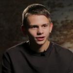 Егор Абрамов: биография и карьера актера