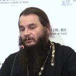 Протоиерей Игорь Фомин: биография, семья, дети