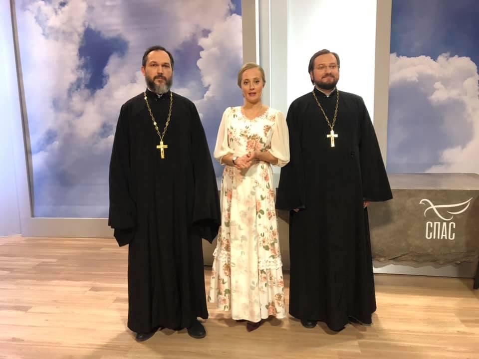 Священник Василий Гелеван, его биография и семья.