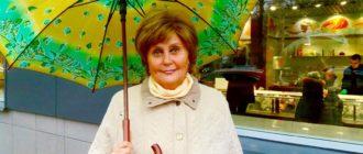 Татьяна Новикова: биография блогерши из Бреста