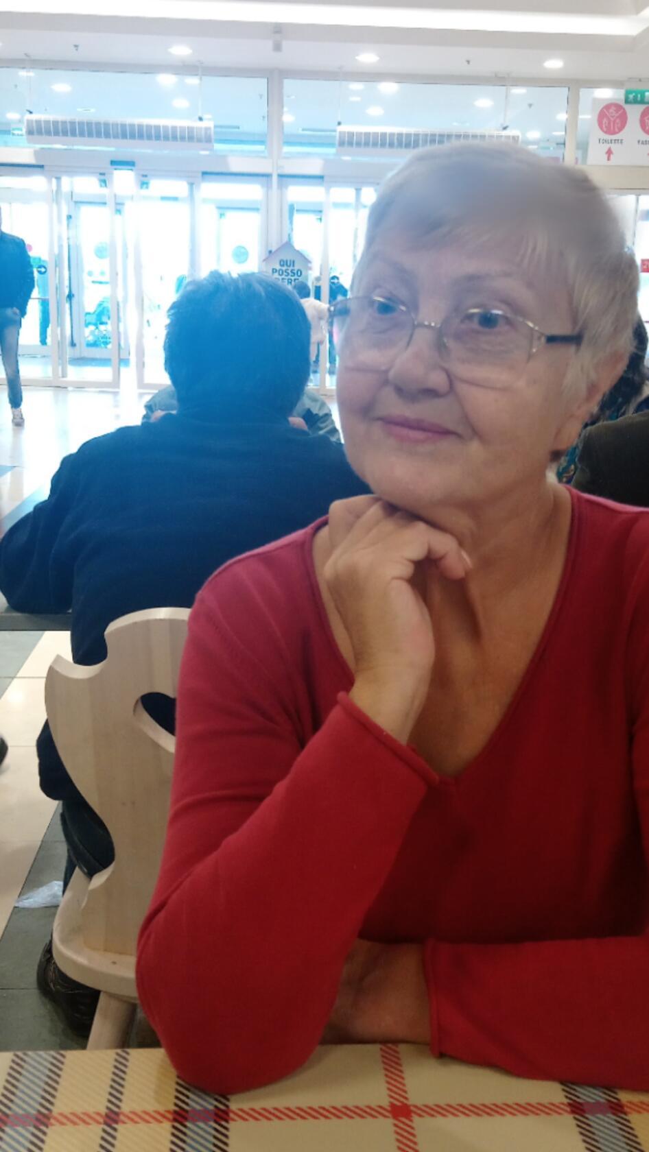 Татьяна Субботина: биография