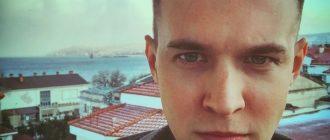 Денис Холодницкий: биография чернокнижника
