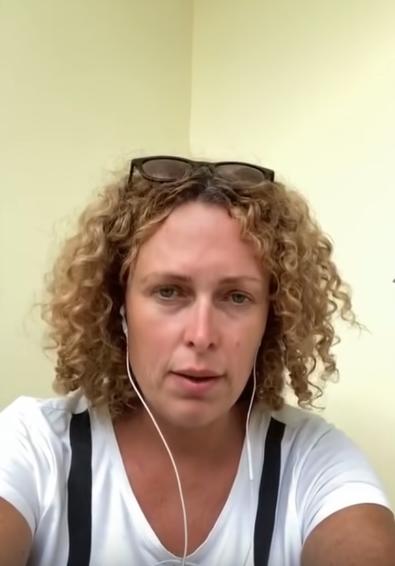 Екатерина Сокальская: биография, личная жизнь, карьера психотерапевта