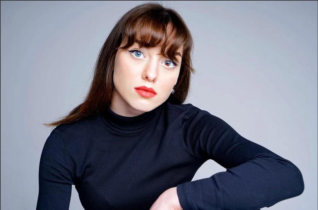 Мария Гуськова: биография и личная жизнь актрисы