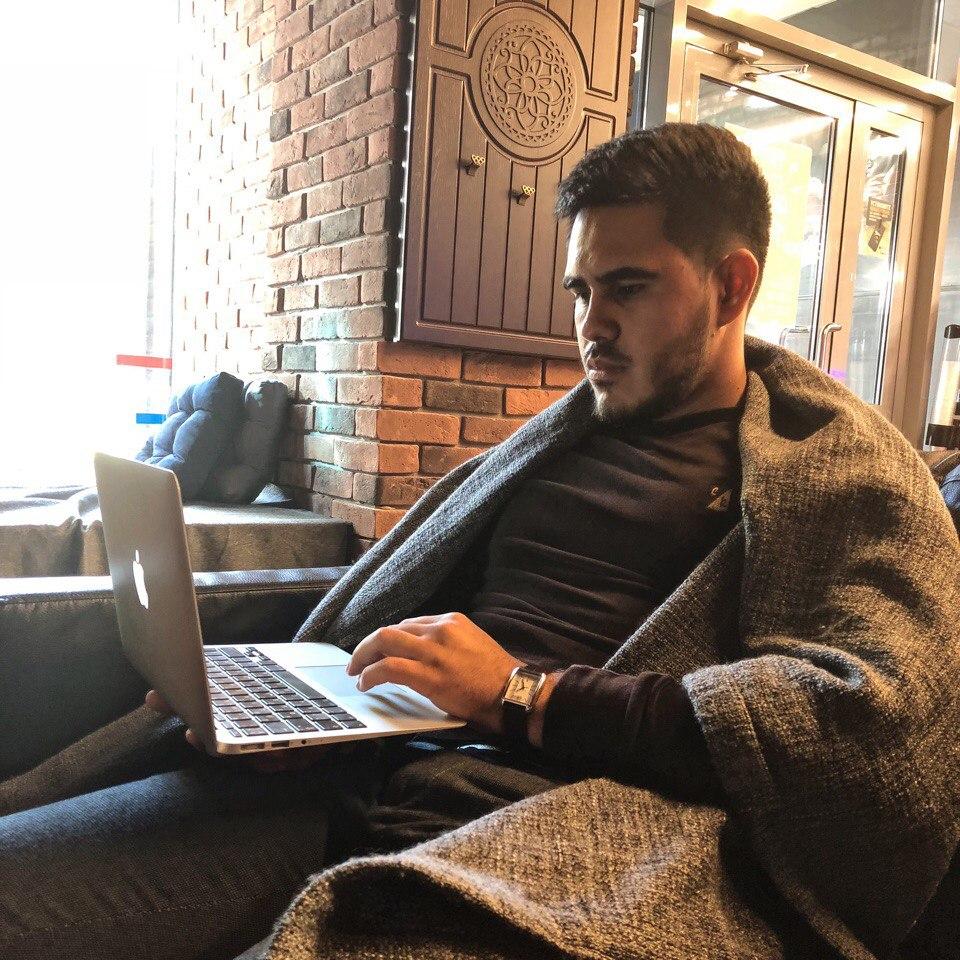 Эльдар Гасымов: биография участника проекта Дом-2